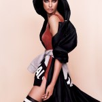 VOGUE JAPAN: Irina Shayk by Luigi & Iango