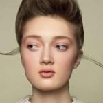 VOGUE UKRAINE: Sophia Linnewedel by Antoine & Charlie