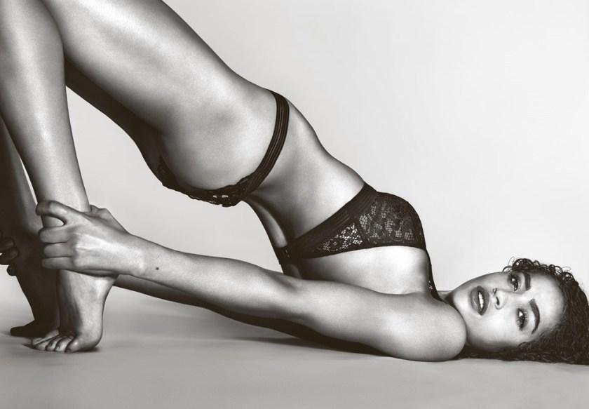 10 MAGAZINE Victoria's Secret Angels by Richard Burbridge. Sophia Neophitou, Spring 2017, www.imageamplified.com, Image Amplified12