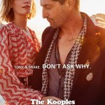 CAMPAIGN: Tony Ward & Drake Burnette for The Kooples Spring 2017