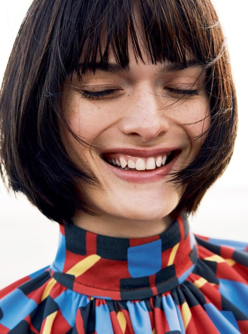 HARPER'S BAZAAR UK Sam Rollinson by Agata Pospieszynska. Charlie Harrington, March 2017, www.imageamplified.com, Image Amplified14