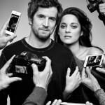 MADAME FIGARO: Marion Cotillard & Guillaume Canet by Jean-Baptiste Mondino