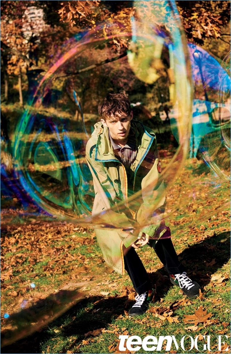 TEEN VOGUE Troye Sivan by Ryan McGinley. Tom Guinness, Spring 2017, www.imageamplified.com, Image Amplified7
