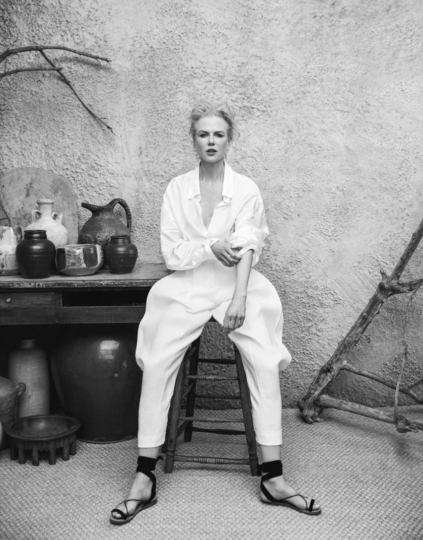 THE EDIT Nicole Kidman by Yelena Yemchuk. Tracy Taylor, February 2017, www.imageamplified.com, Image Amplified3