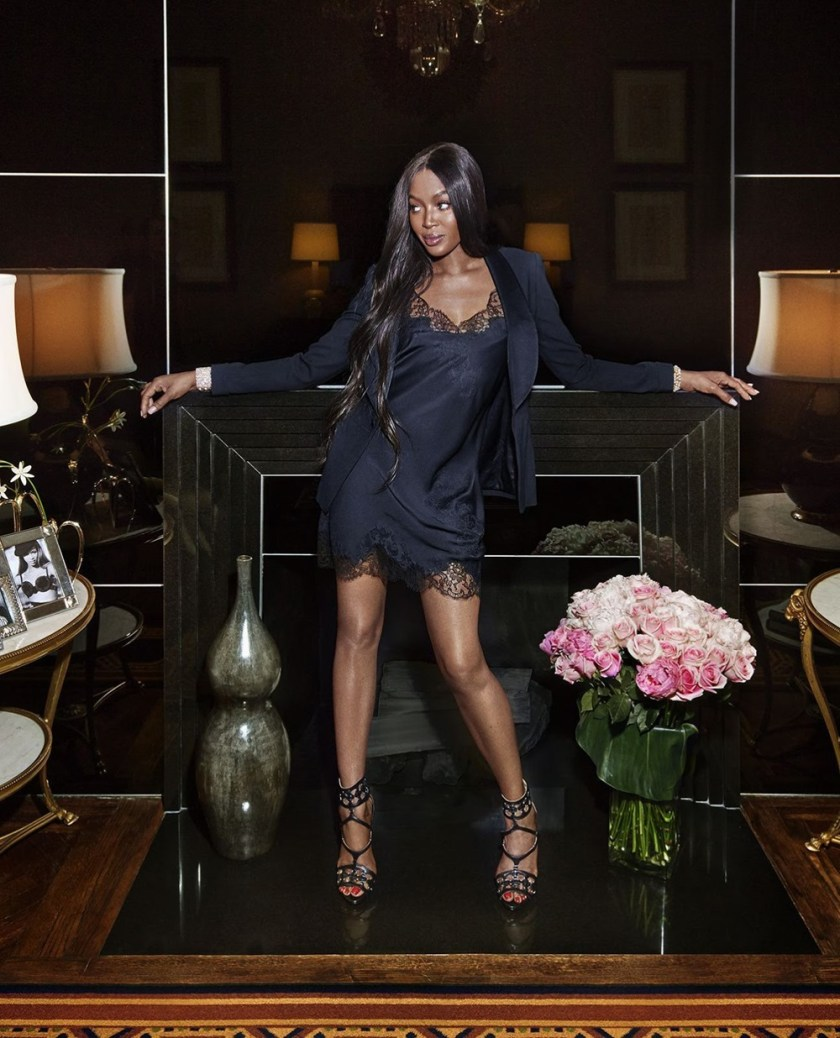 TOWN & COUNTRY Naomi Campbell by Max Vadukul. Nicolletta Santoro, March 2017, www.imageamplified.com, Image Amplified4