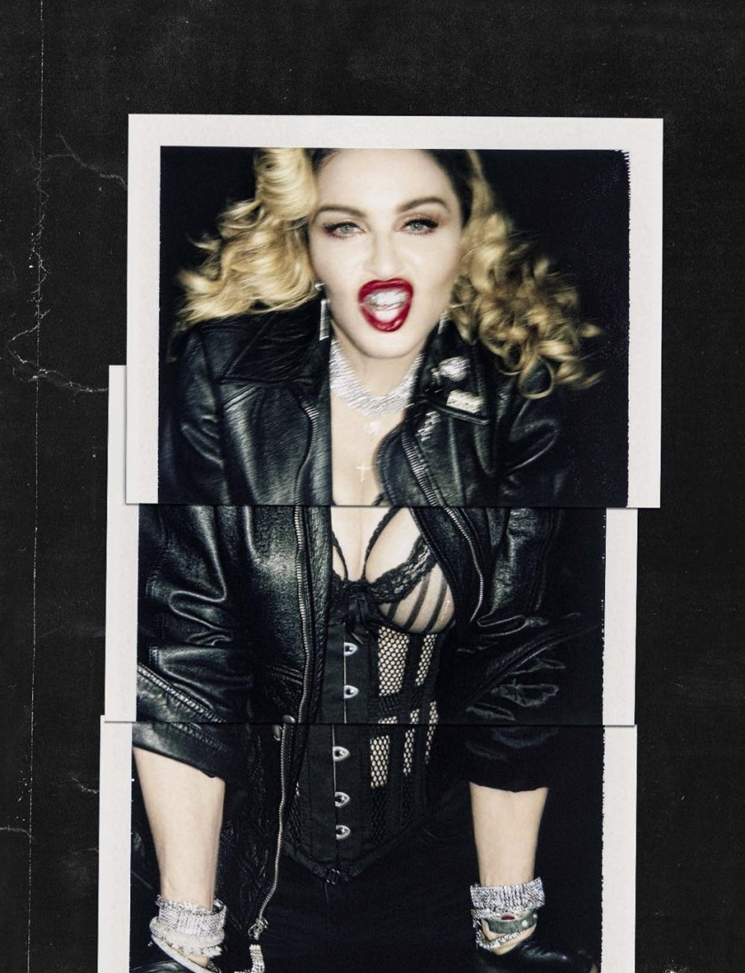 VOGUE ITALIA Madonna by Steven Klein. Arianne Phillips, February 2017, www.imageamplified.com, Image Amplified5