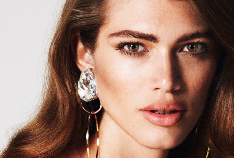VOGUE PARIS Valentina Sampaio by Mert & Marcus. March 2017, www.imageamplified.com, Image Amplified3