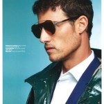GQ SPAIN: Ivan Noda by J.C. de Marcos