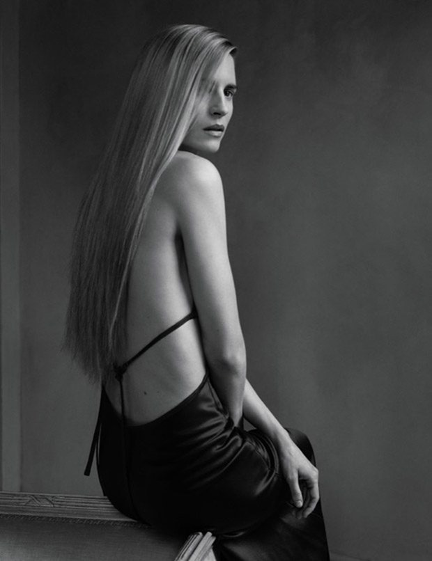 INTERVIEW MAGAZINE Brit Marling by Craig McDean. Karl Templer, March 2017, www.imageamplified.com, Image Amplified9