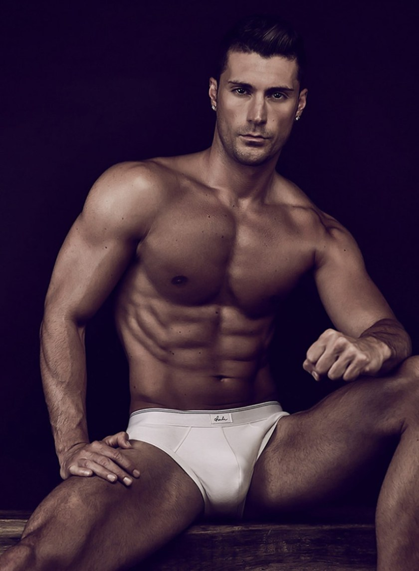 MASCULINE DOSAGE Dogan by Daniel Jaems. Spring 2017, www.imageamplified.com, image amplified4
