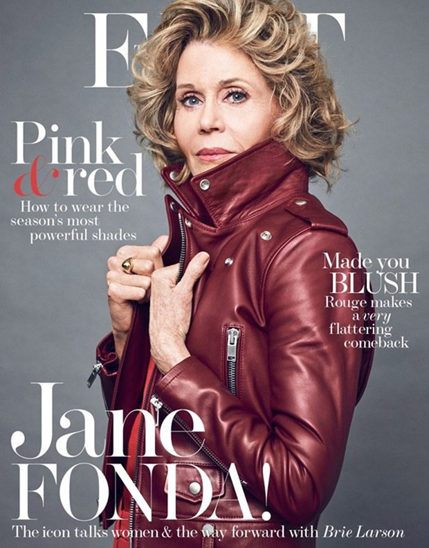 THE EDIT Jane Fonda by Nico Bustos. March 2017, www.imageamplified.com, Image Amplified9