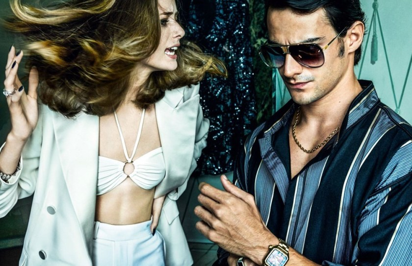 VOGUE HOMMES City of the Gods by Mario Testino. Anastasia Barber, Spring 2017, www.imageamplified.com, Image Amplified16