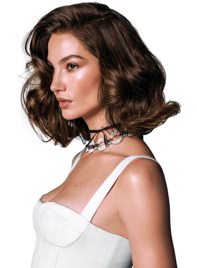 VOGUE THAILAND Lily Aldridge by Russell James. Kate Young, March 2017, www.imageamplified.com, Image Amplified6