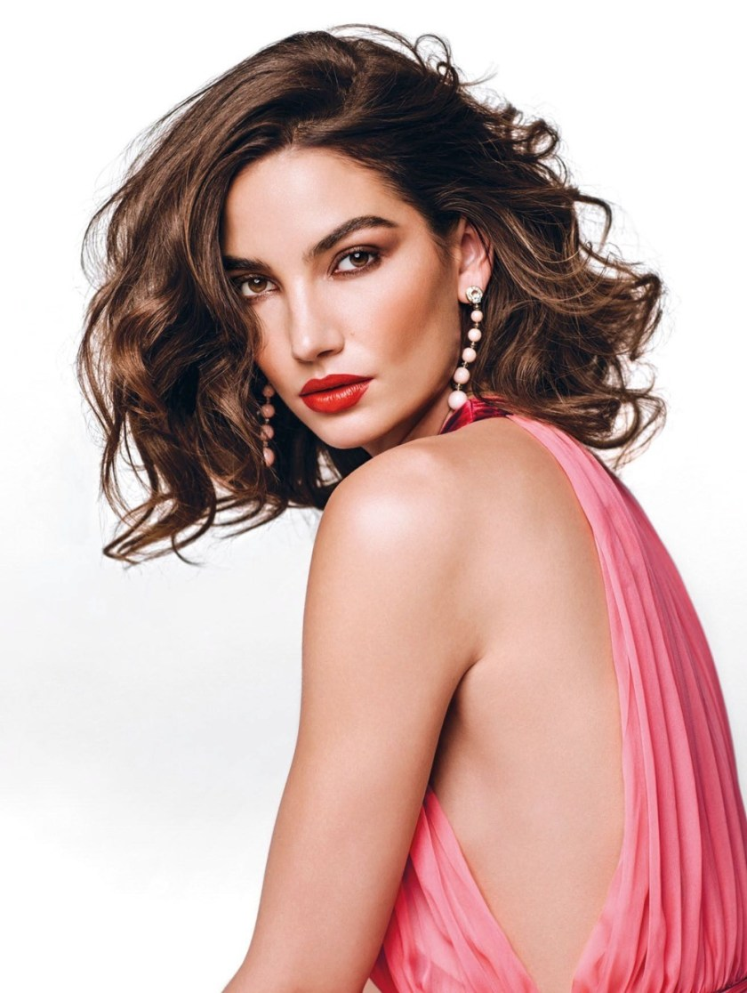 VOGUE THAILAND Lily Aldridge by Russell James. Kate Young, March 2017, www.imageamplified.com, Image Amplified9