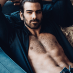 BUZZFEED: Nyle DiMarco by Taylor Miller