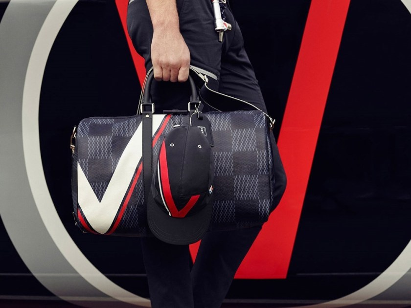 CAMPAIGN Julian Schneyder for Louis Vuitton America's Cup Collection 2017 by Bruno Staub. www.imageamplified.com, Image Amplified15