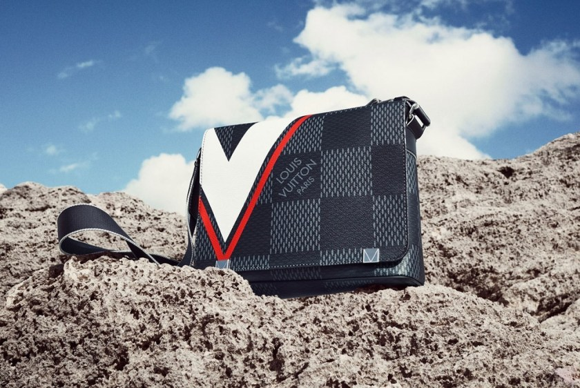CAMPAIGN Julian Schneyder for Louis Vuitton America's Cup Collection 2017 by Bruno Staub. www.imageamplified.com, Image Amplified2