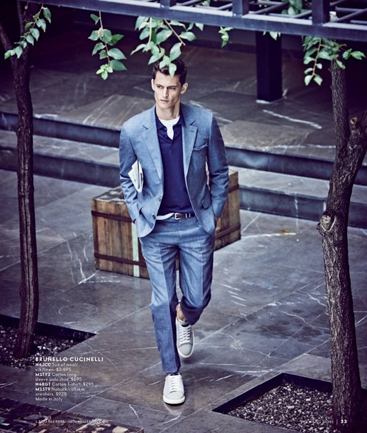CATALOGUE Garrett Neff for Neiman Marcus Spring 2017. www.imageamplified.com, Image Amplified4