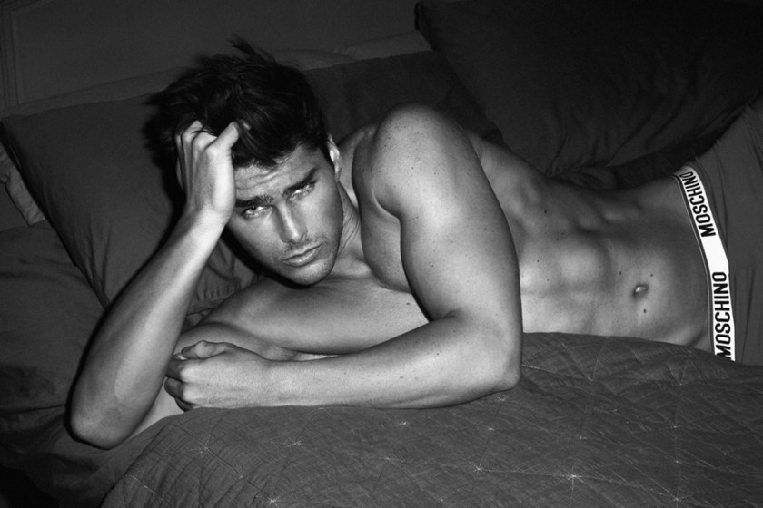 COITUS ONLINE Charlie Matthews by Pantelis. Spring 2017, www.imageamplified.com, image Amplified10