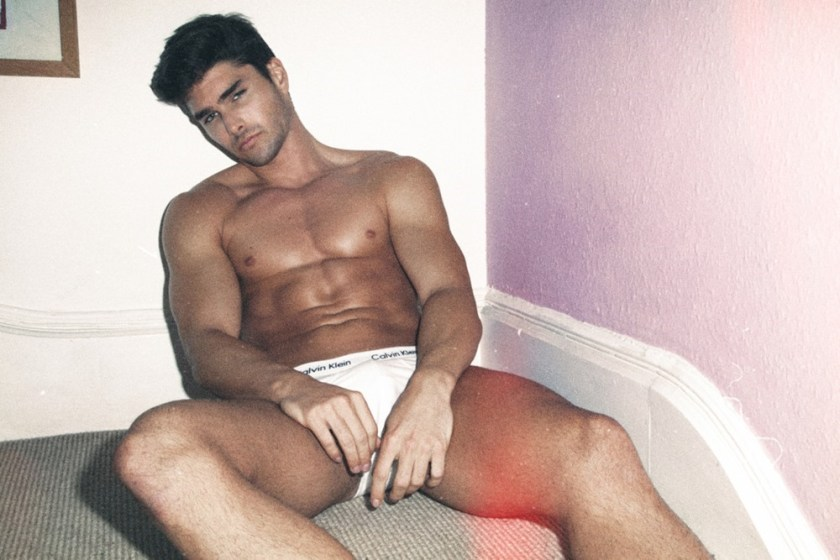 COITUS ONLINE Charlie Matthews by Pantelis. Spring 2017, www.imageamplified.com, image Amplified6