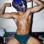 COITUS ONLINE: Colin by Torian Lewin