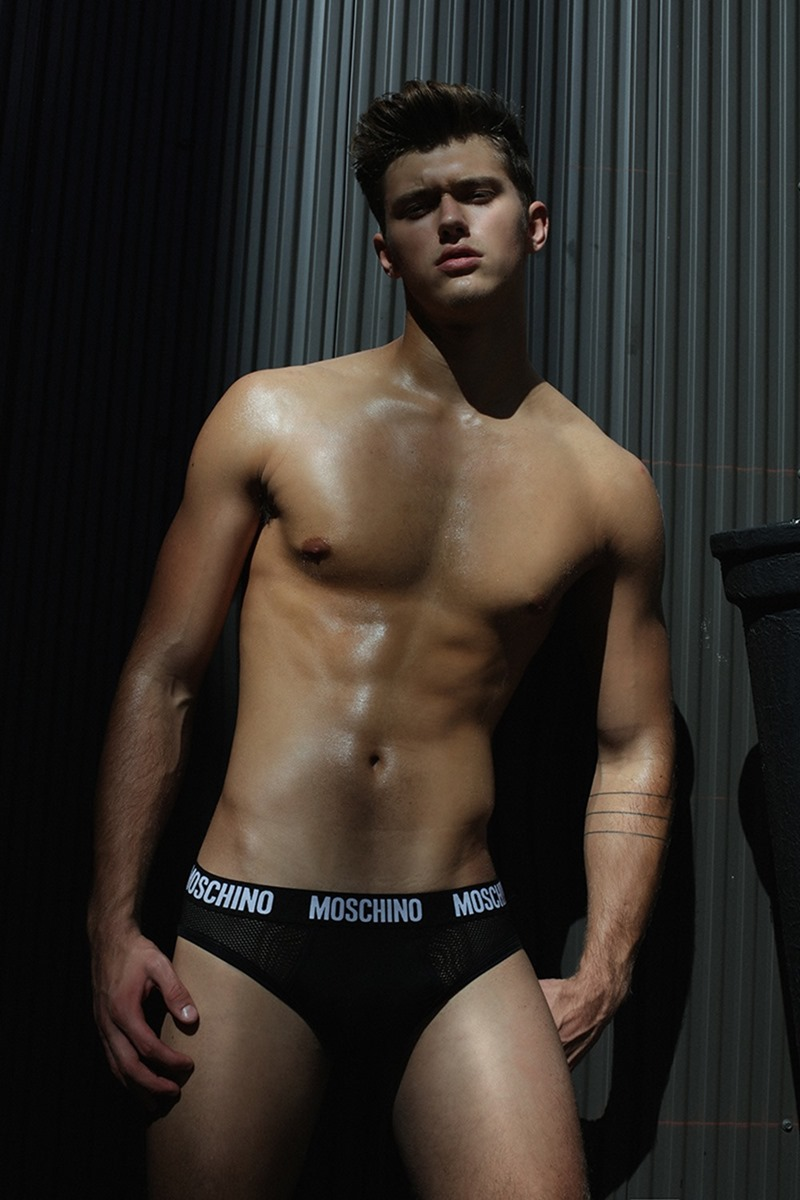 COITUS ONLINE Jacob Dooley by Marco Ovando. Spring 2017, www.imageamplified.com, image Amplified23