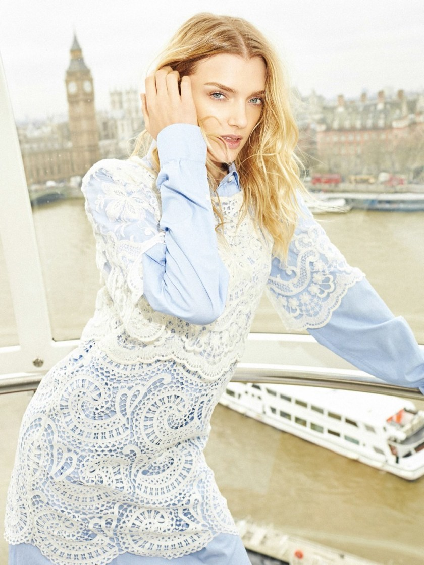 ELLE CHINA Lily Donaldson by Mark Pillai. Stephanie Zhuge, May 2017, www.imageamplified.com, Image Amplified6