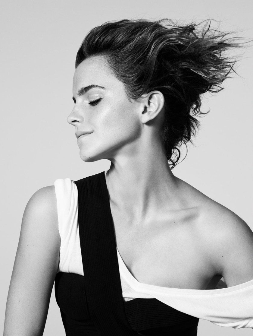 ELLE UK Emma Watson by Kerry Hallihan. Marie Curtis, March 2017, www.imageamplified.com, Image Amplified5