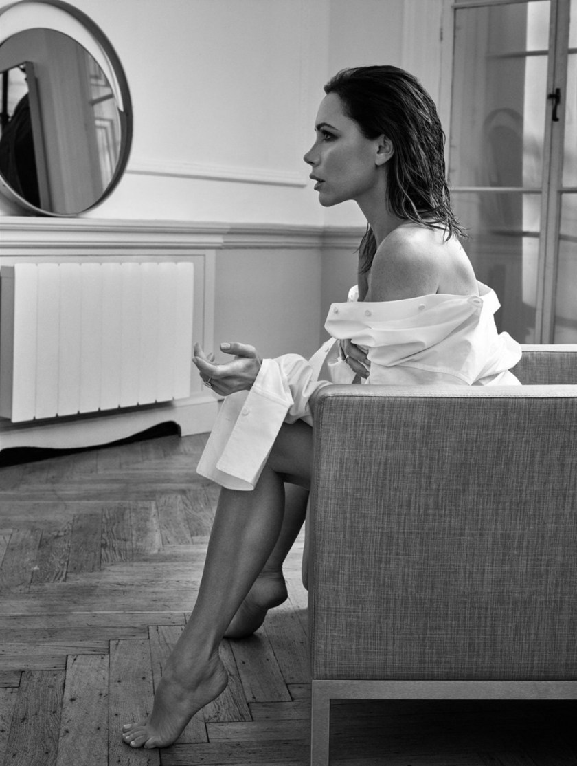 ELLE UK Victoria Beckham by Kerry Hallihan. Alison Edmond, May 2017, www.imageamplified.com, Image Amplified3