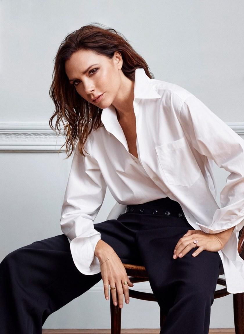 ELLE UK Victoria Beckham by Kerry Hallihan. Alison Edmond, May 2017, www.imageamplified.com, Image Amplified1