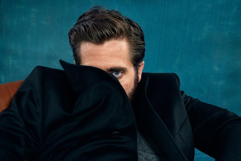 ESQUIRE UK Jake Gyllenhaal by David Slijper. Jeanne Yang, April 2017, www.imageamplified.com, Image Amplified3
