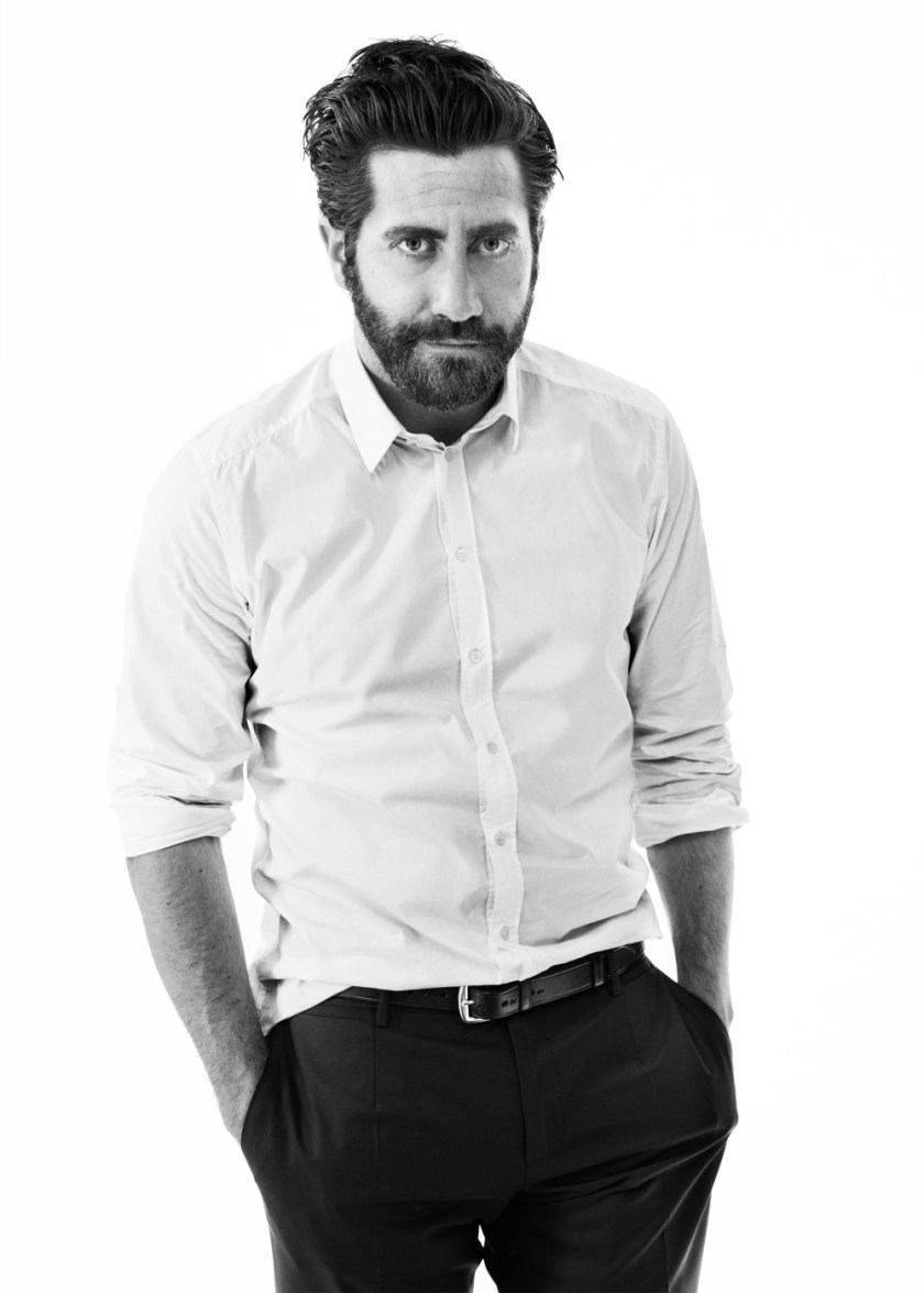 ESQUIRE UK Jake Gyllenhaal by David Slijper. Jeanne Yang, April 2017, www.imageamplified.com, Image Amplified7