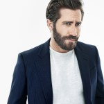 ESQUIRE UK: Jake Gyllenhaal by David Slijper