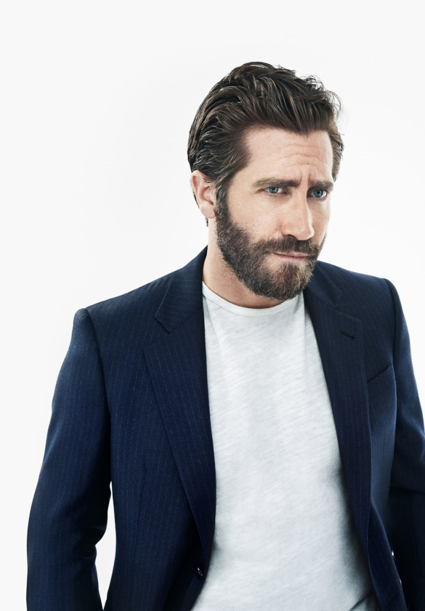 ESQUIRE UK Jake Gyllenhaal by David Slijper. Jeanne Yang, April 2017, www.imageamplified.com, Image Amplified2