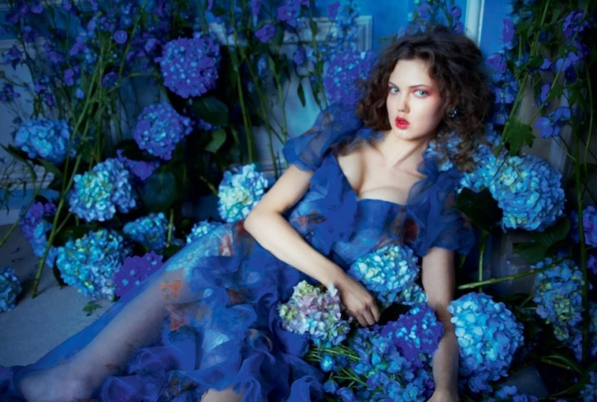 HARPER'S BAZAAR UK Lindsey Wixson by Erik Madigan Heck. Leith Clark, May 2017, www.imageamplified.com, Image Amplified9