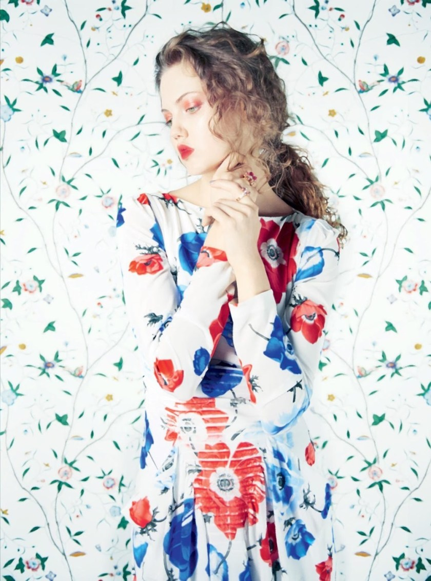 HARPER'S BAZAAR UK Lindsey Wixson by Erik Madigan Heck. Leith Clark, May 2017, www.imageamplified.com, Image Amplified11