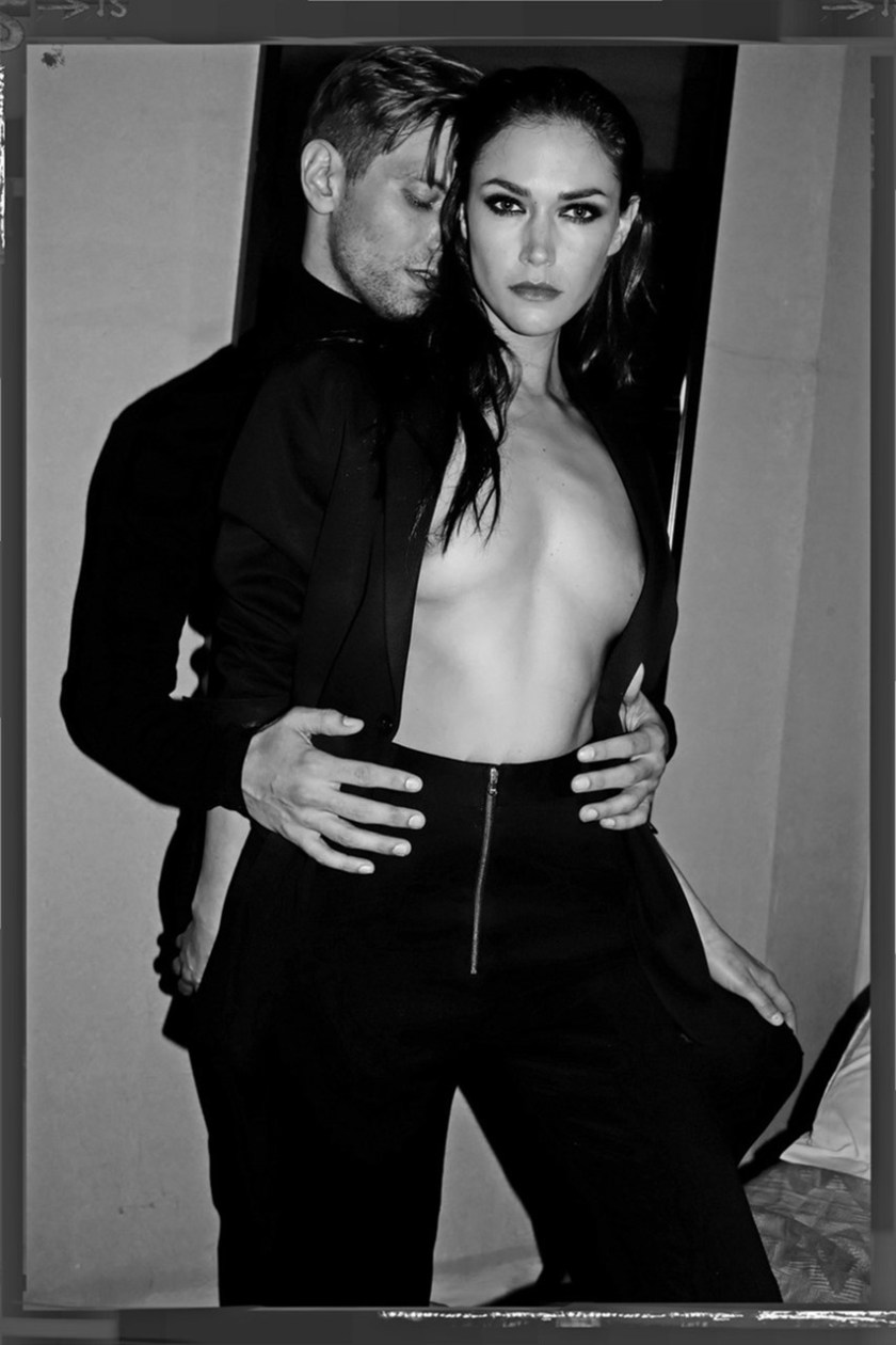 IMAGE AMPLIFIED EXCLUSIVE Christina Makowski & Don Hood by Joseph Lally. Altorrin, Spring 2017, www.imageamplified.com, Image Amplified4