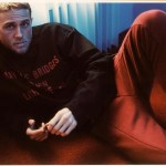 INSTYLE MAGAZINE: Charlie Hunnam by Billy Ballard