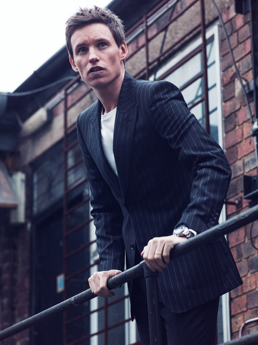 MADAME FIGARO FRANCE Eddie Redmayne by Simon Emmett. Sylvie Clemente, March 2017, www.imageamplified.com, Image Amplified4