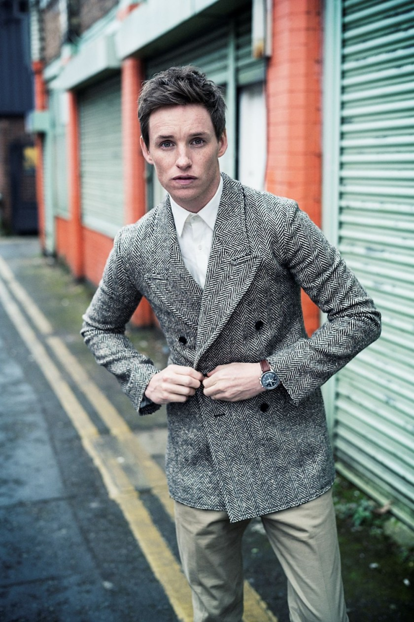 MADAME FIGARO FRANCE Eddie Redmayne by Simon Emmett. Sylvie Clemente, March 2017, www.imageamplified.com, Image Amplified6