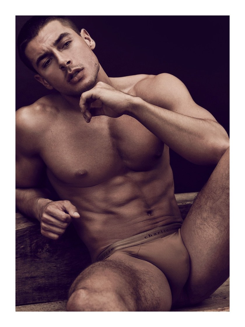 MASCULINE DOSAGE Andrea Denver by Daniel Jaems. Spring 2017, www.imageamplified.com, Image Amplified12