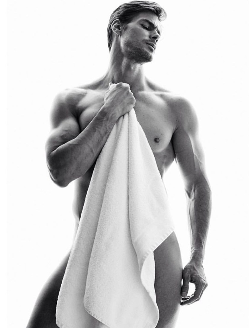 MASCULINE DOSAGE Sahib Faber by Greg Vaughan. Spring 2017, www.imageamplified.com, Image Amplified2