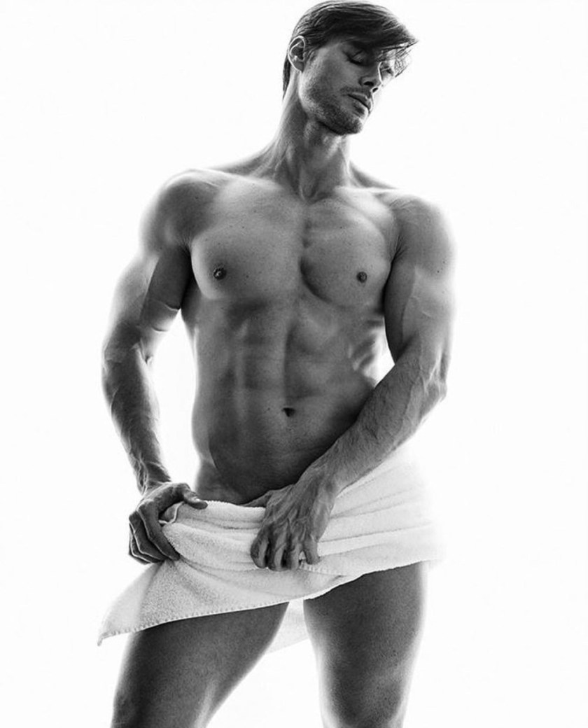 MASCULINE DOSAGE Sahib Faber by Greg Vaughan. Spring 2017, www.imageamplified.com, Image Amplified4