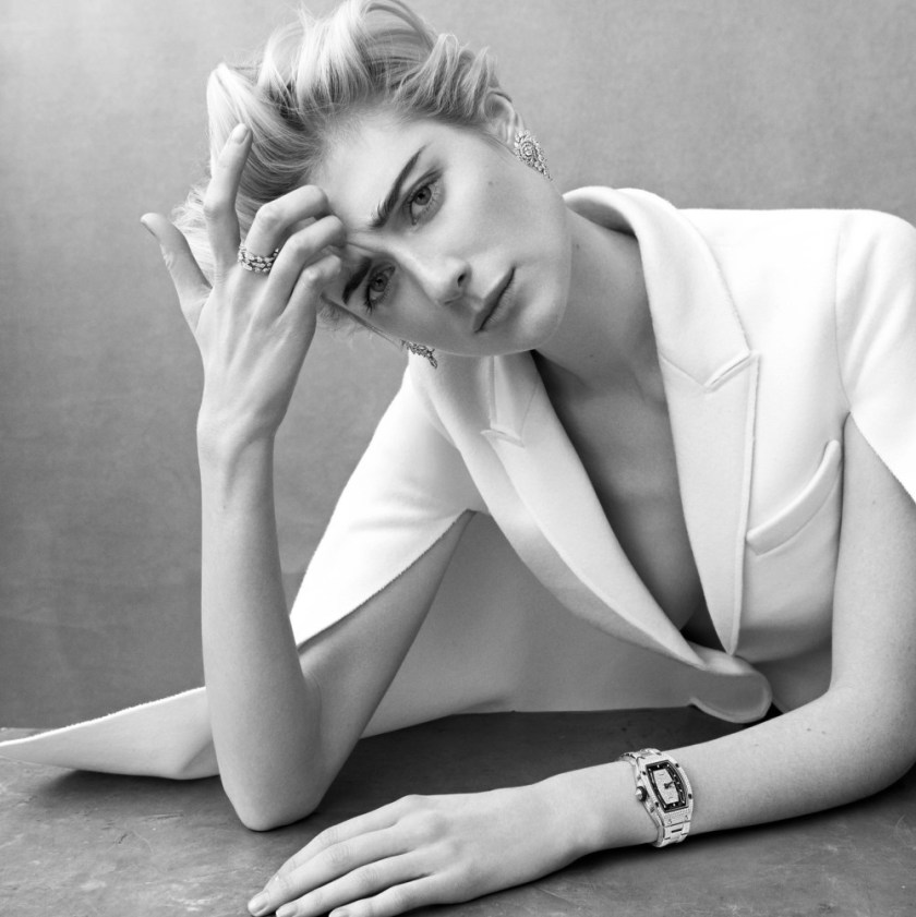 PORTER MAGAZINE Elizabeth Debicki by Bjorn Ioos. Morgan Pilcher, Summer 2017, www.imageamplified.com, image Amplified7