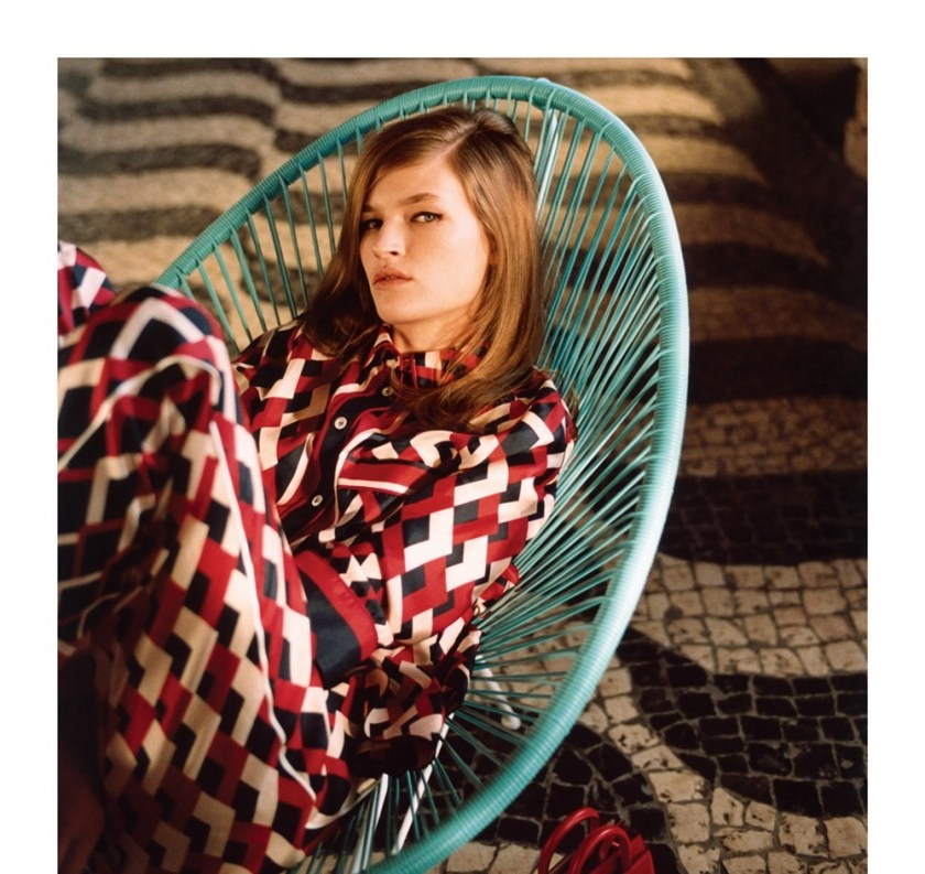 PORTER MAGAZINE Molly Smith by Tom Craig. Cathy Kasterine, Summer 2017, www.imageamplified.com, Image Amplified5