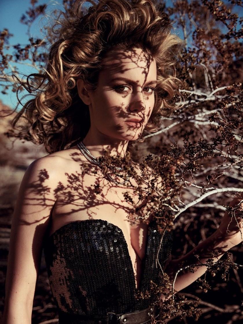 VANITY FAIR MAGAZINE Brie Larson by Inez & Vinoodh. Jessica Diehl, May 2017, www.imageamplified.com, Image Amplified5