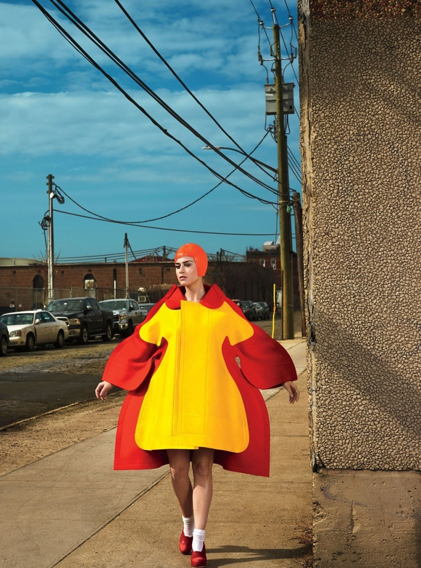 VOGUE MAGAZINE Katy Perry by Mert & Marcus. Grace Coddington, May 2017, www.imageamplified.com, Image Amplified4