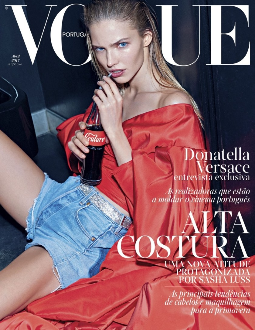 VOGUE PORTUGAL Sasha Luss by An Le. Paulo Macedo, April 2017, www.imageamplified.com, Image Amplified7