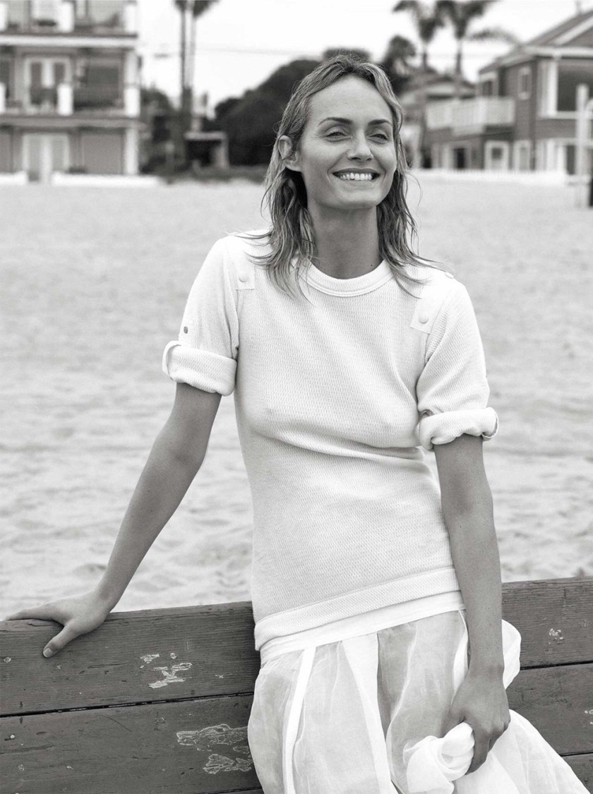 VOGUE UK Amber Valletta by Lachlan Bailey. Clare Richardson, May 2017, www.imageamplified.com, Image Amplified3