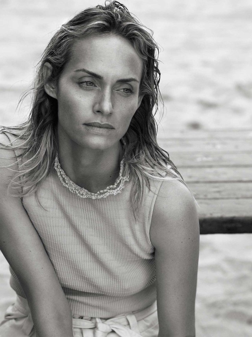 VOGUE UK Amber Valletta by Lachlan Bailey. Clare Richardson, May 2017, www.imageamplified.com, Image Amplified4